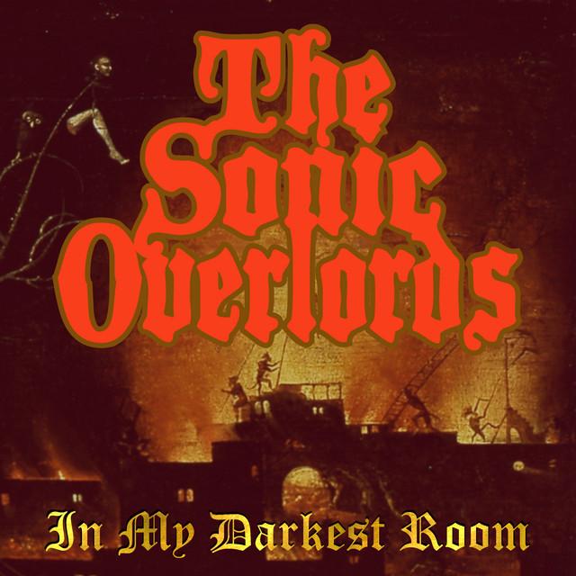 In My Darkest Room
