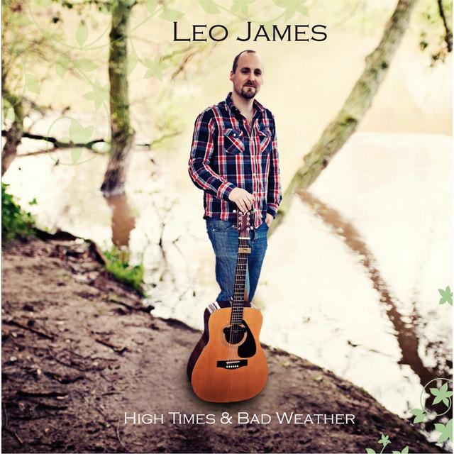 Leo James Vinyl