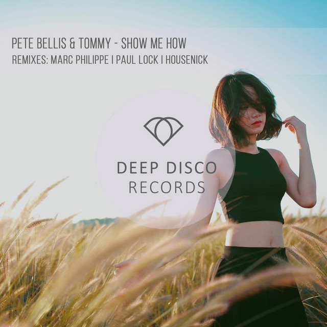 Show Me How - Marc Philippe Remix