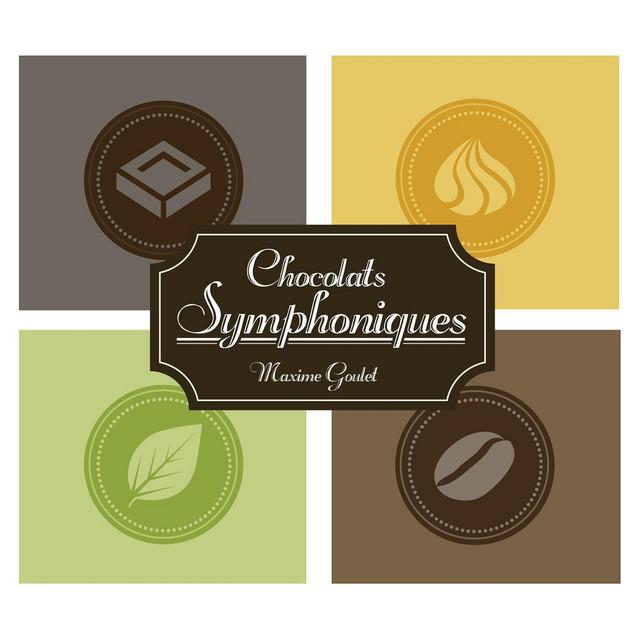 Maxime Goulet: Chocolats Symphoniques