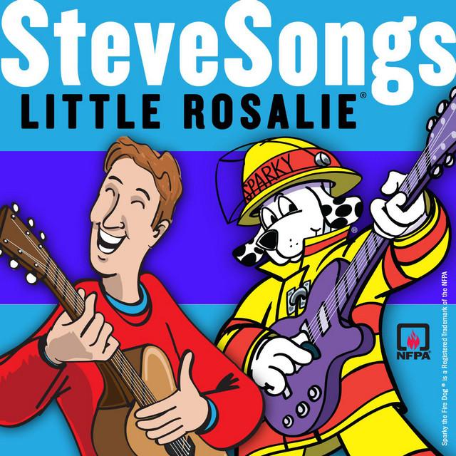 Little Rosalie by SteveSongs