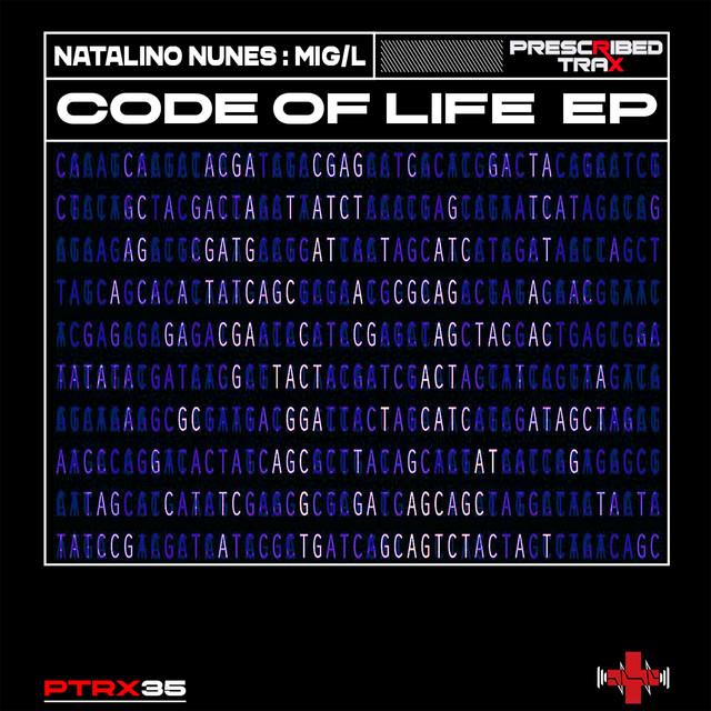Code of Life EP Image