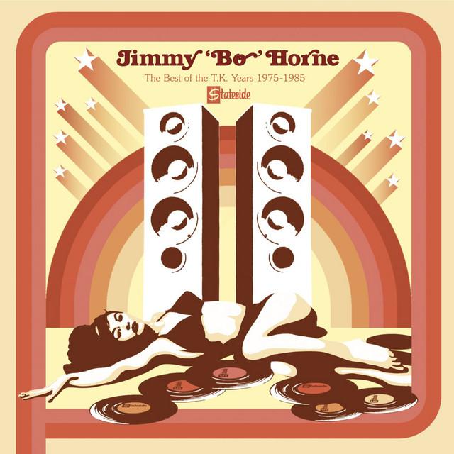 JIMMY 'BO' HORNE