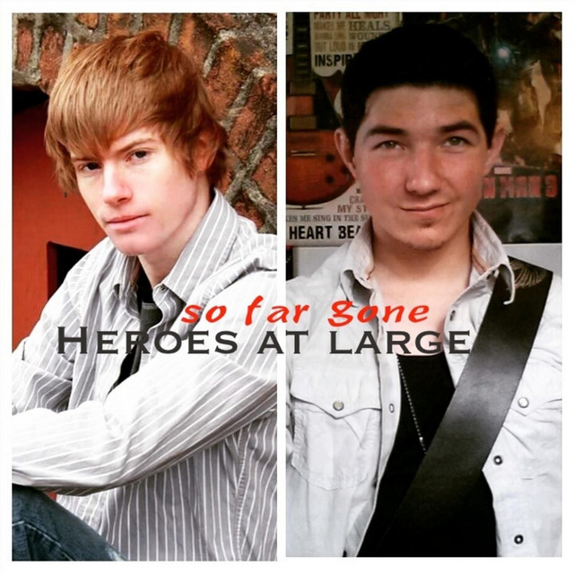 Heroes At Large