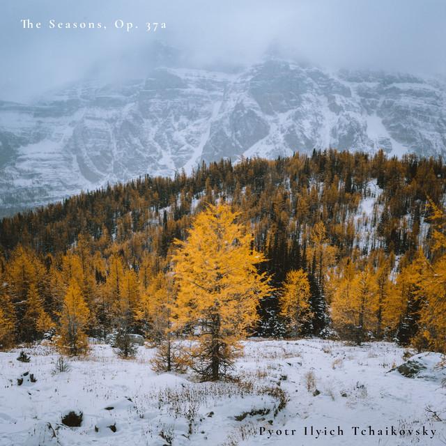 The Seasons, Op. 37a