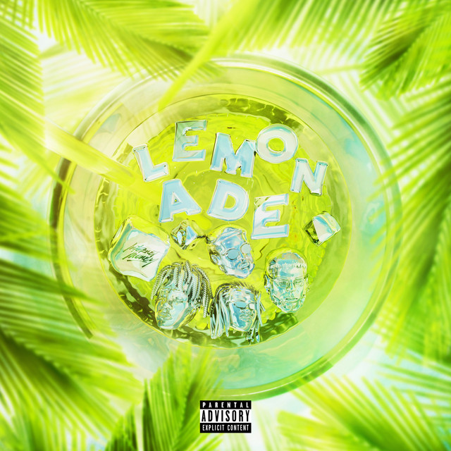 Lemonade (feat. Anuel AA, Gunna, Don Toliver & NAV) - Latin Remix
