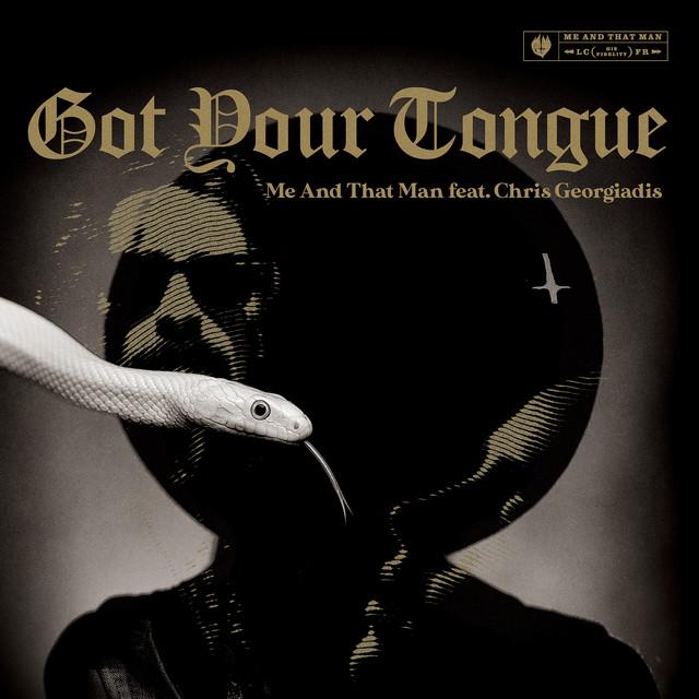 Got Your Tongue