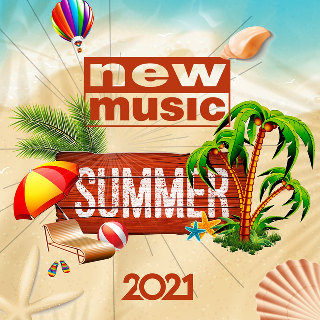 New Music Summer 2021