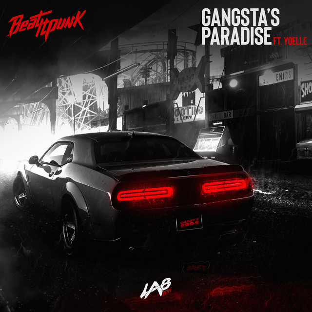 Gangsta's Paradise Image