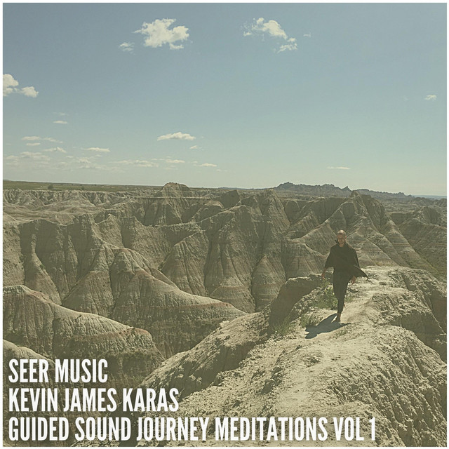 Guided Sound Journey Meditations, Vol. 1