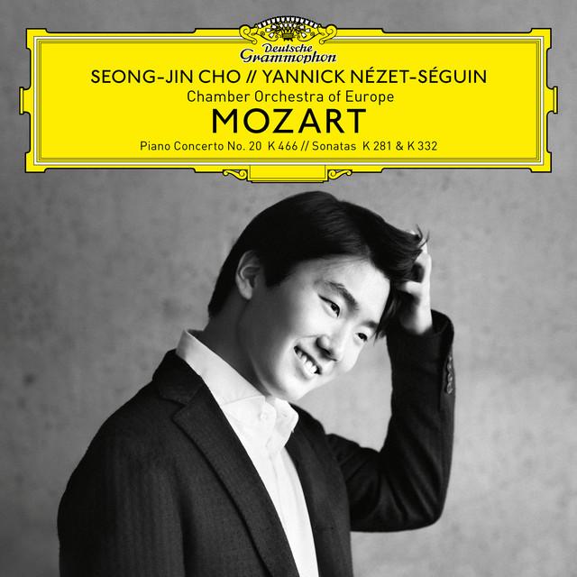 Mozart: Piano Concerto No. 20, K. 466; Piano Sonatas, K. 281 & 332
