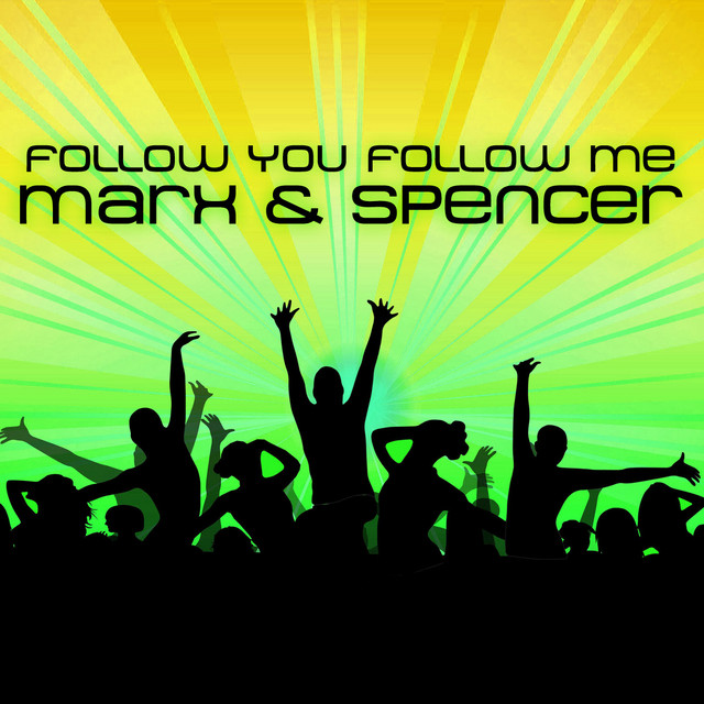 Marx & Spencer