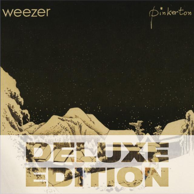 Pinkerton - Deluxe Edition