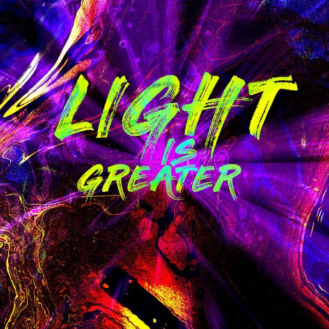 God's Warrior, ELEPS, Amythest - Light Is Greater