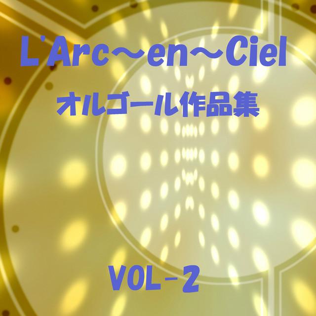 Artwork for GOOD LUCK MY WAY Originally Performed By L'Arc~en~Ciel by Orgel Sound J-pop