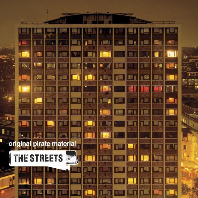 The Streets  Original Pirate Material :Replay