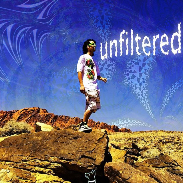 Unfiltered EP