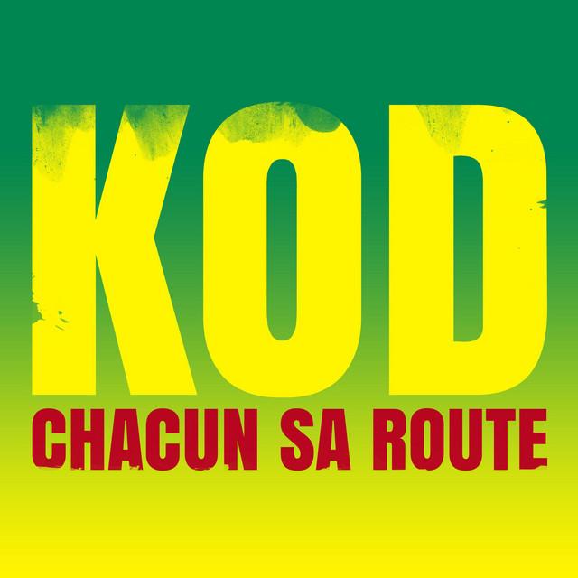 Pochette de Kod - Chacun sa route