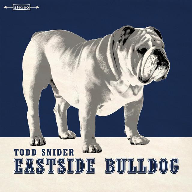 Eastside Bulldog album cover