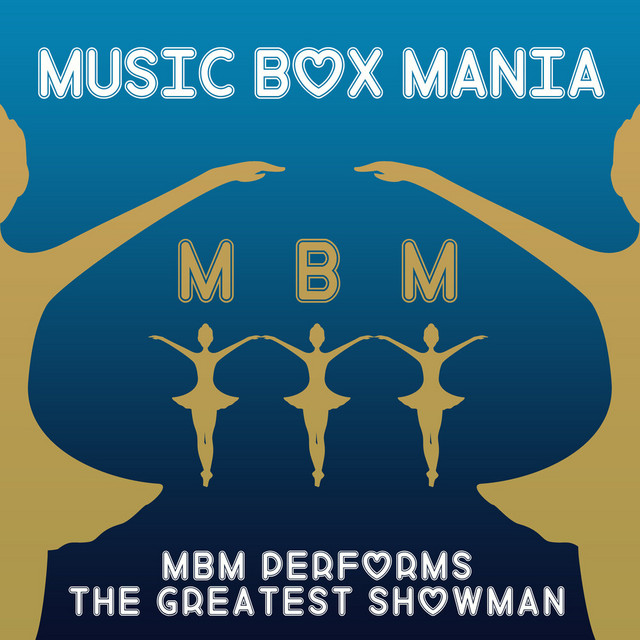 MBM Performs the Greatest Showman