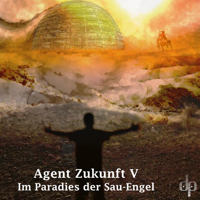 Im Paradies der Sau-Engel Cover