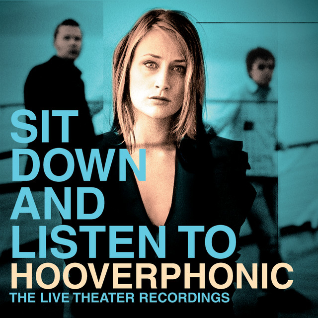 Sit Down And Listen To
