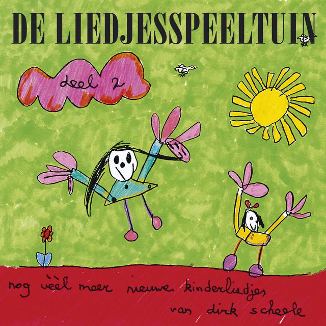 De Liedjesspeeltuin 2 by Dirk Scheele