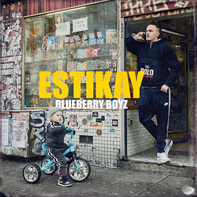 Estikay Blueberry Boyz acapella