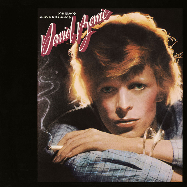 David Bowie  Young Americans :Replay