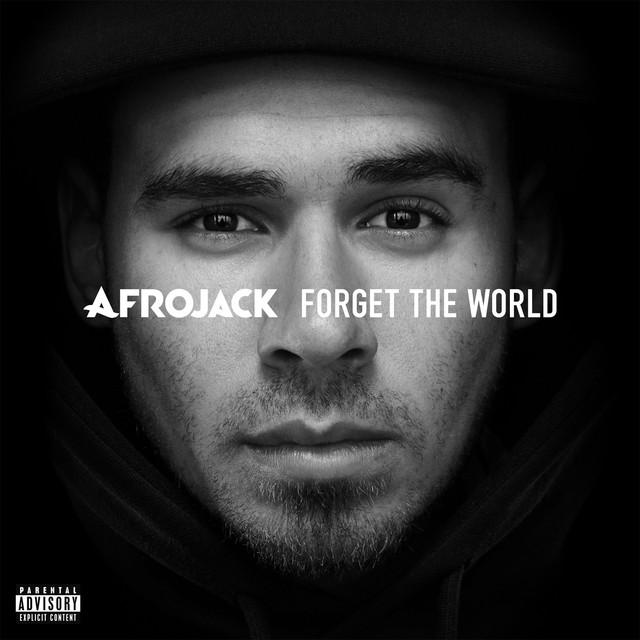 Afrojack album cover