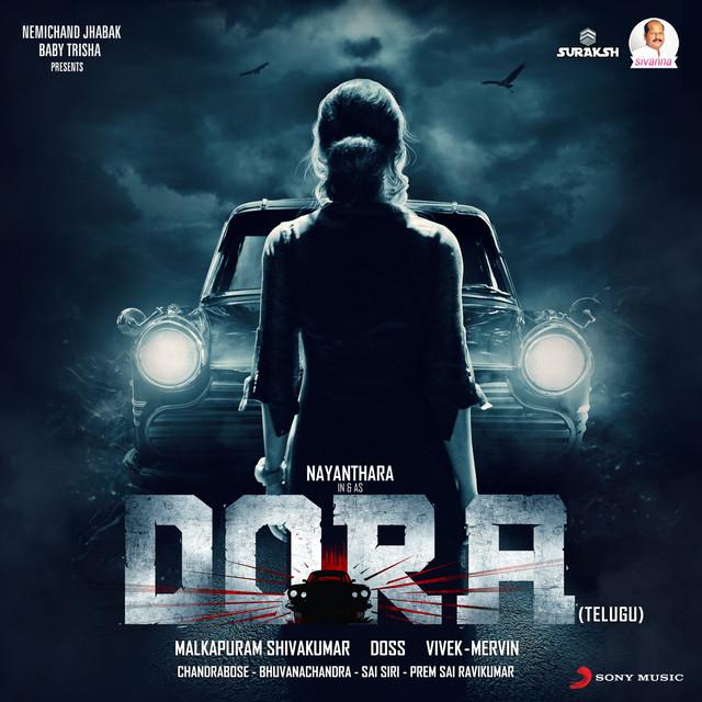 Dora (Telugu) [Original Motion Picture Soundtrack]