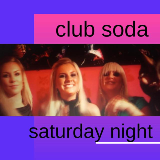 Club Soda Vinyl