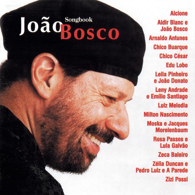 Songbook João Bosco, Vol. 1