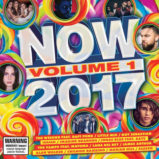 NOW 2017 Vol. 1