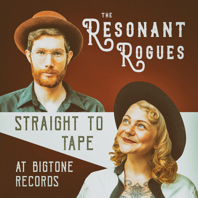 Straight to Tape at Bigtone Records
