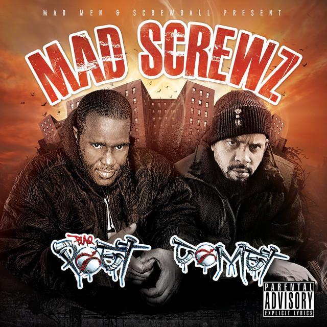 Mad Screwz