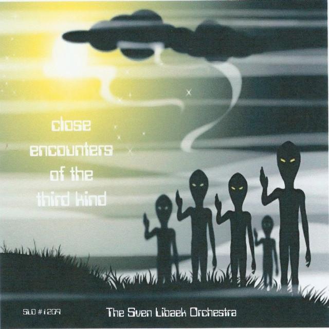 Bye Bye Blackbird album cover