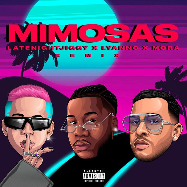 Mimosas - Remix