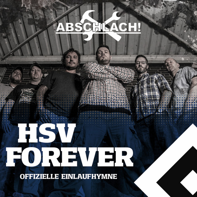 Forever hsv DAVID HANSELMANN