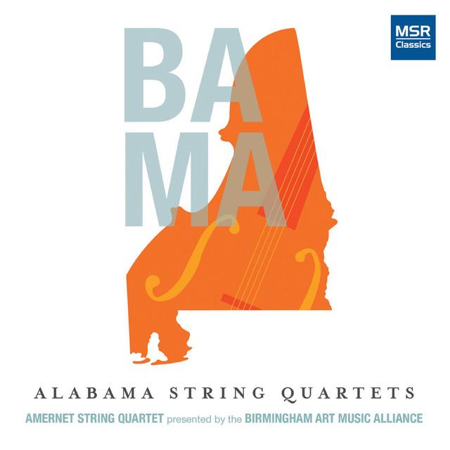 Alabama String Quartets (Birmingham Art Music Alliance)