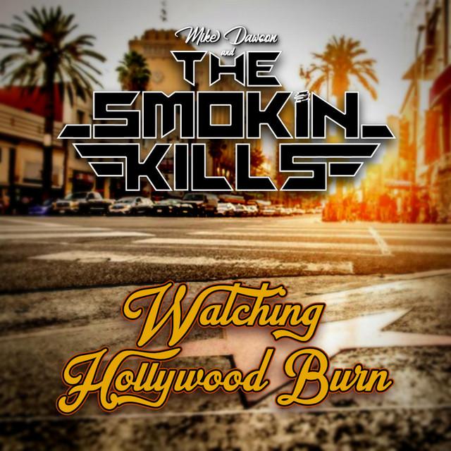 Mike Dawson & The Smokin Kills