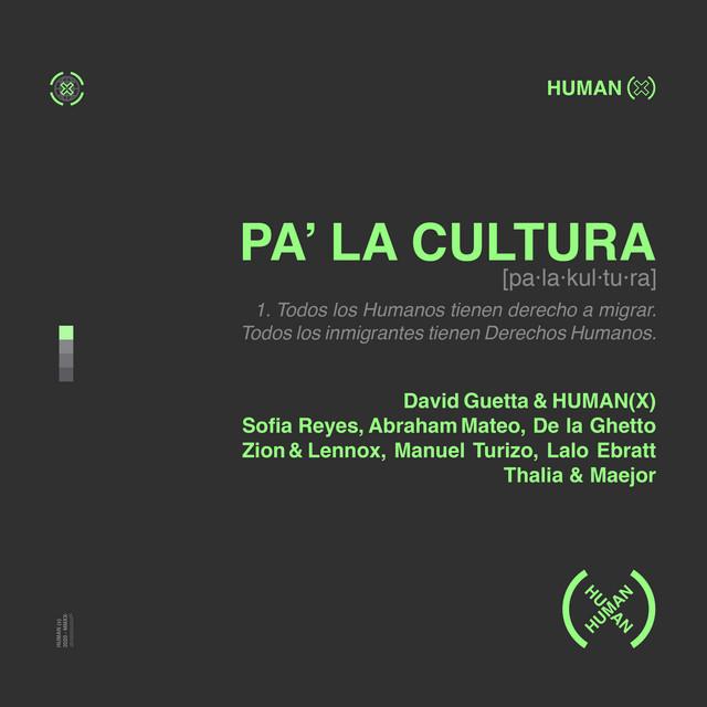 Pa' La Cultura