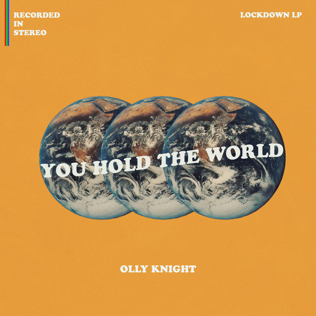 You Hold the World / Lockdown LP