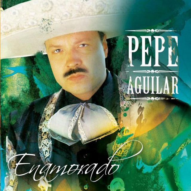 Artwork for Los Ejes de Mi Carreta by Pepe Aguilar