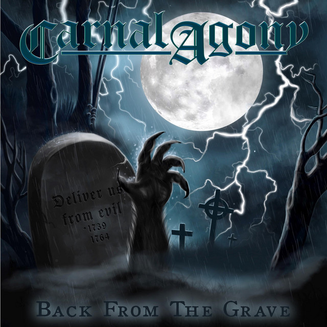 Back from the Grave Image