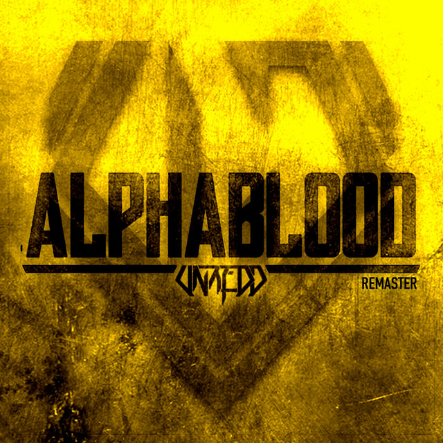 Alphablood