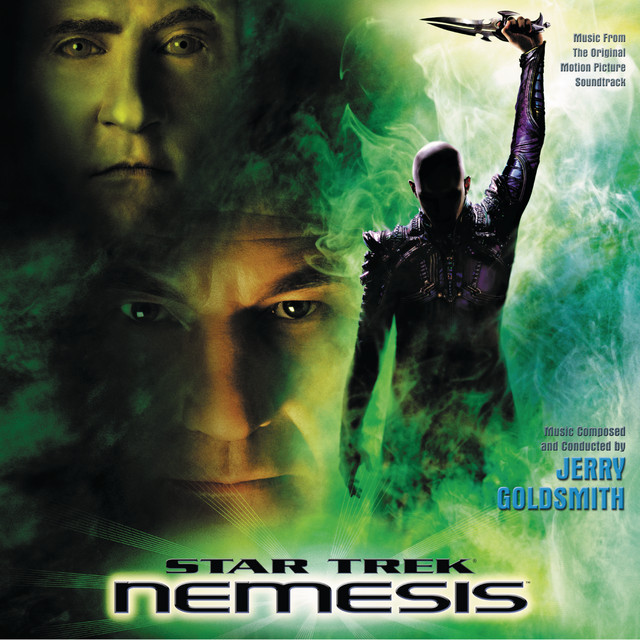 Star Trek: Nemesis (Music From The Original Motion Picture Soundtrack) - Official Soundtrack