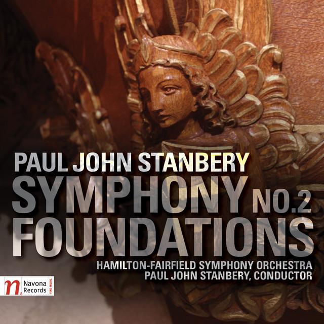 Stanbery: Symphony No. 2