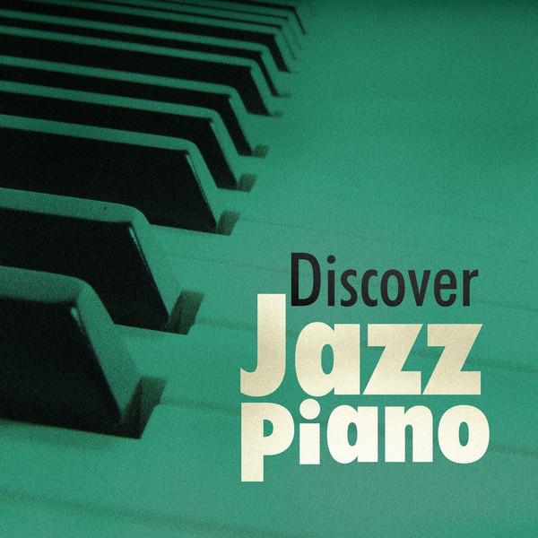 Discover Jazz Piano