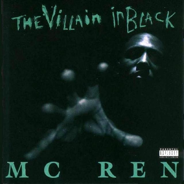 The Villain In Black
